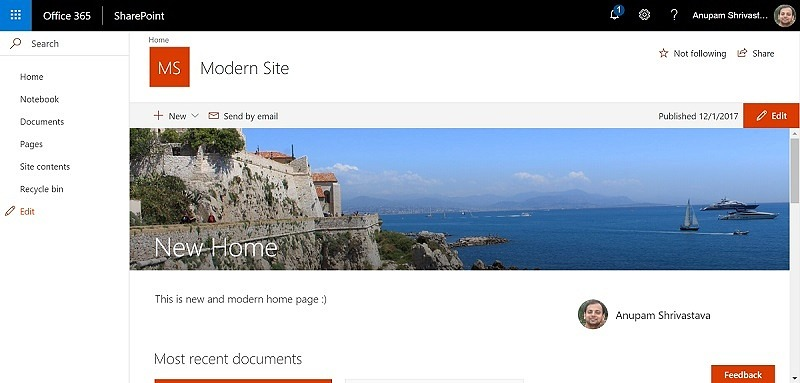 Create Modern Team Sites in SharePoint Online - Cloud Decoded