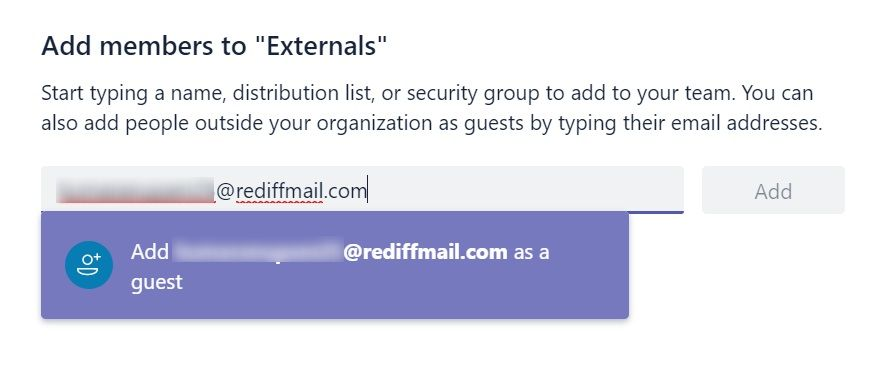 External/Guest Access in Microsoft Teams - Cloud Decoded