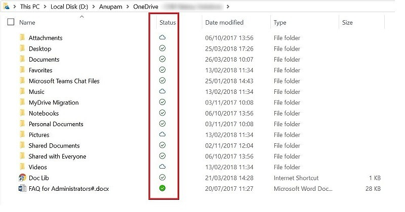 Sync Files On Demand With Onedrive Client Cloud Decoded