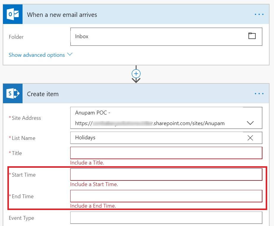 Send Meeting Invites to SharePoint Online Calendar - Cloud Decoded